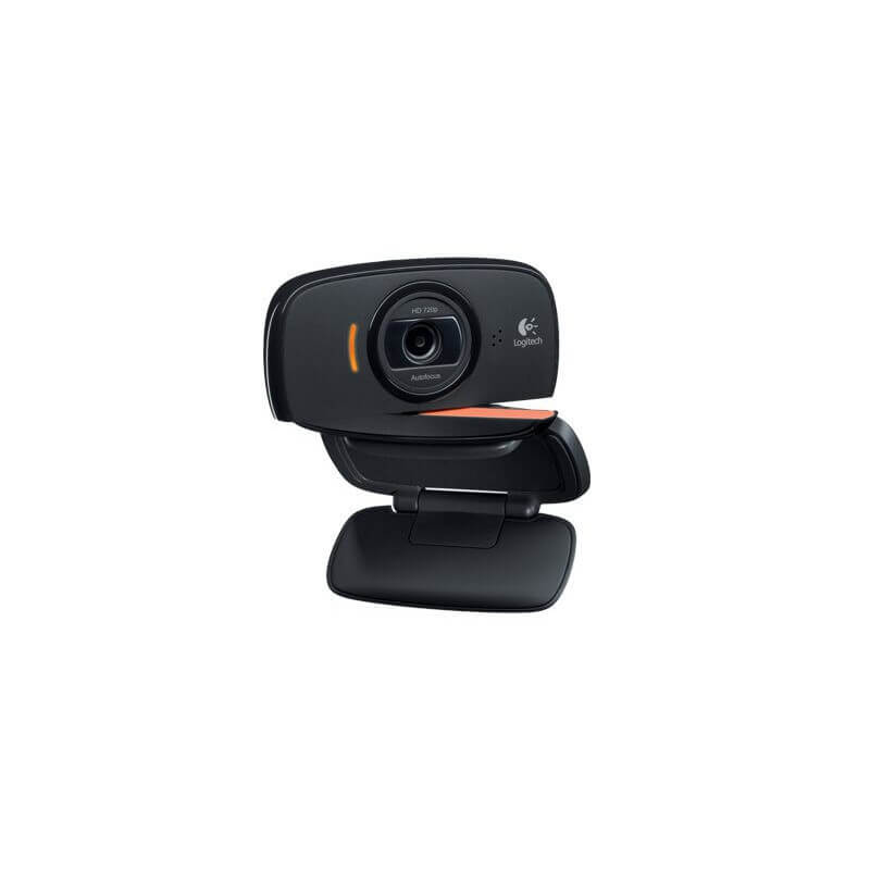 Веб-камера Logitech HD Webcam B525 HD