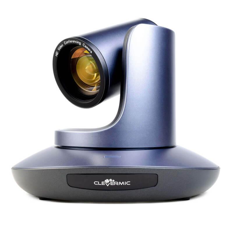 PTZ-камера CleverMic Uno (12x, USB3.0, DVI)