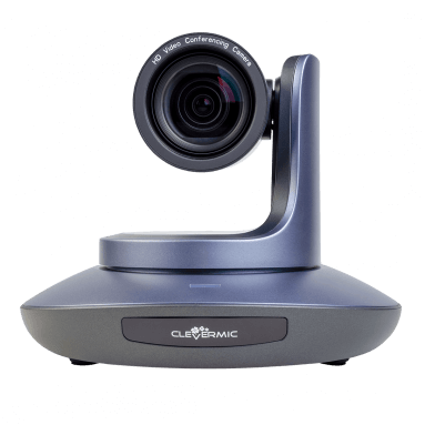 PTZ-камера CleverMic Uno (FullHD, 12x, USB3.0, DVI)