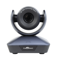 PTZ-камера CleverMic 1010U (FullHD, 10x, USB 3.0)