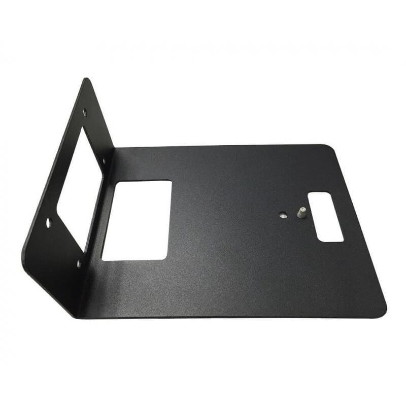 Настенное крепление для камер Clevermic (черный)