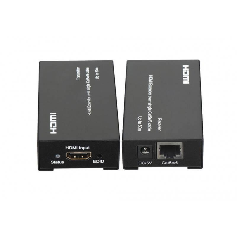 Удлинитель HDMI 50м