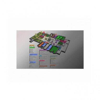 "Сверхтонкий OLED дисплей Wallpaper LG 55EJ5C (FullHD 55"")"