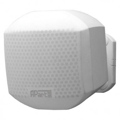 Миниатюрная акустика APart MASK2-W