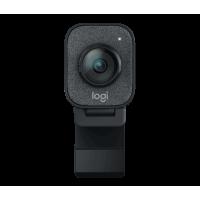 Веб камера Logitech StreamCam Graphite (FullHD, USB-C)