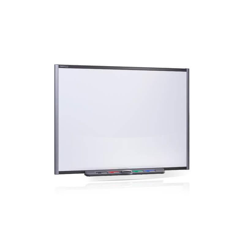 "Интерактивная доска SMART BOARD SBM680 77"""