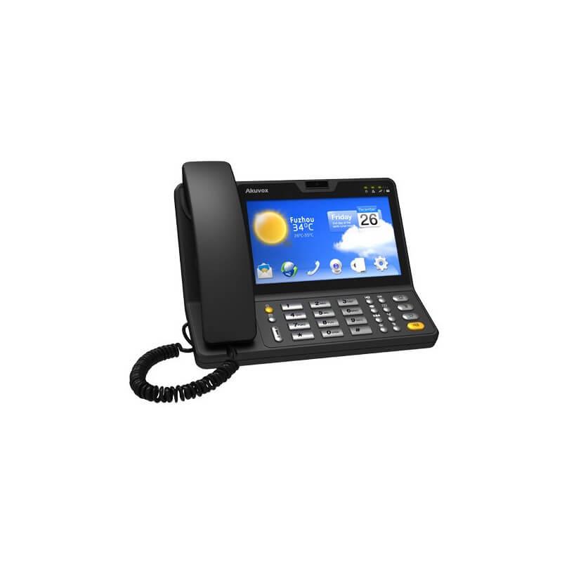 SIP-видеотелефон Akuvox VP-R47P (4 SIP аккаунта)