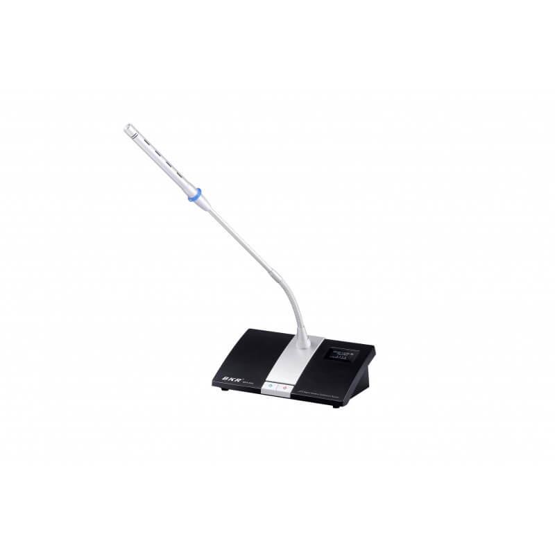 Микрофонный пульт председателя беспроводной BKR WCS-203C