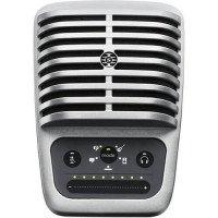 Конденсаторный микрофон для домашней студии  Shure MV51