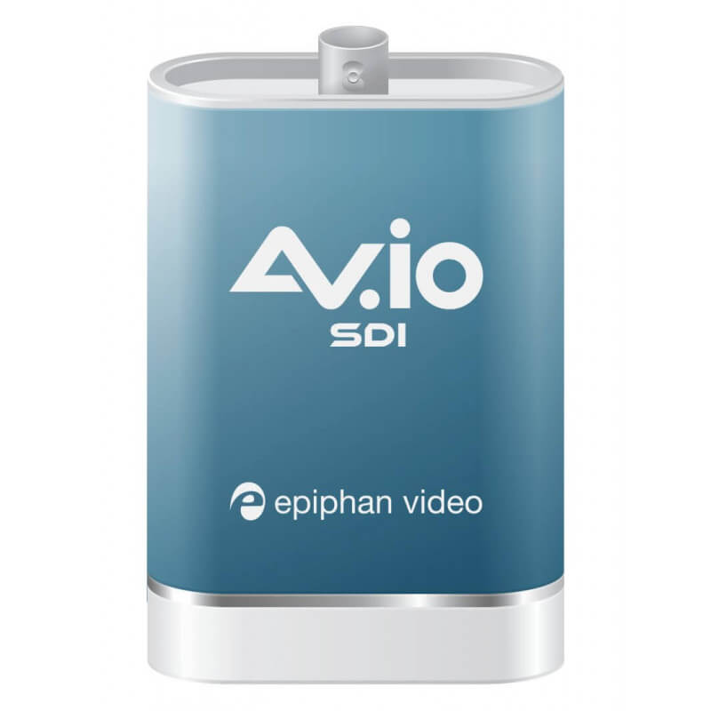 Устройство захвата видео Epiphan AV.io HD