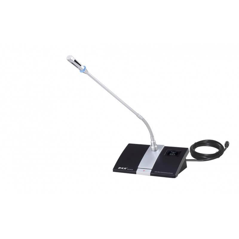 Микрофонный пульт делегата BKR BLS-4513D