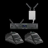 Блок управления Audio-Technica ATW-1377