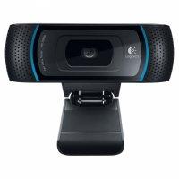 Веб-камера Logitech B910 HD