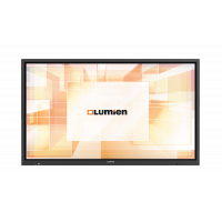 """Интерактивная панель Lumien LMP8601ELRU (4K 86"""")"""