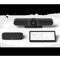 Система для ВКС Logitech Small Room Solution для Google Meet