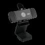 Веб-камера CleverMic WebCam B4.1 (Full HD, USB 2.0) – Фото 3