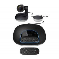 Набор для организации видеоконференции Logitech ConferenceCam Group