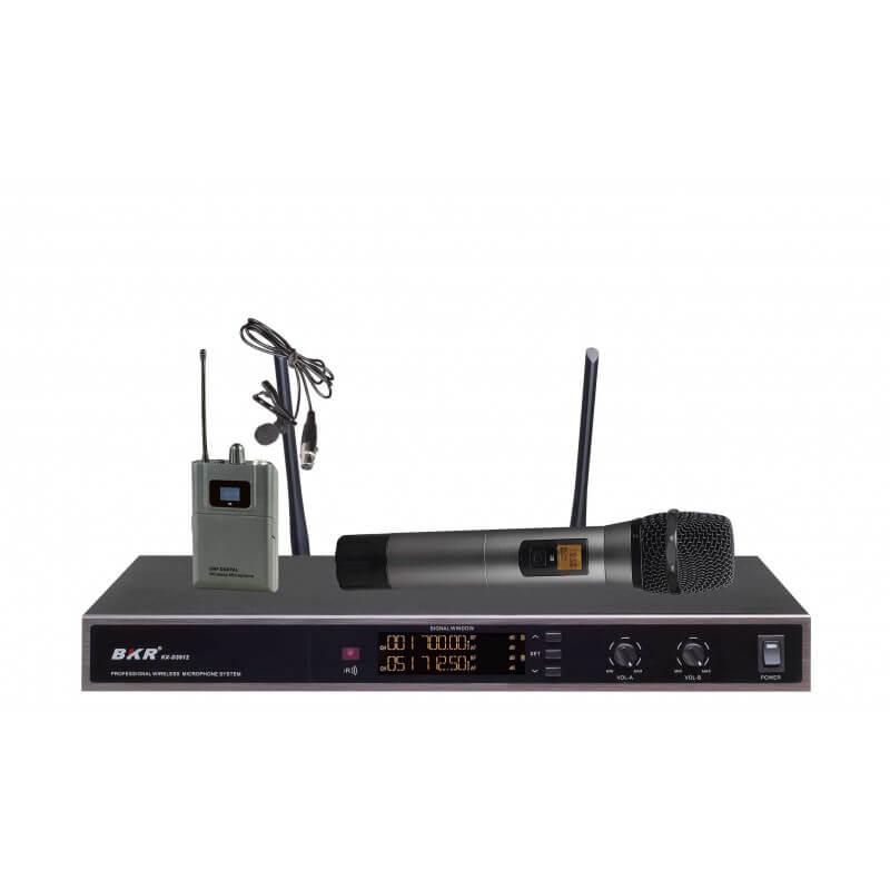 Беспроводная конференц-система BKR KХ-D3912