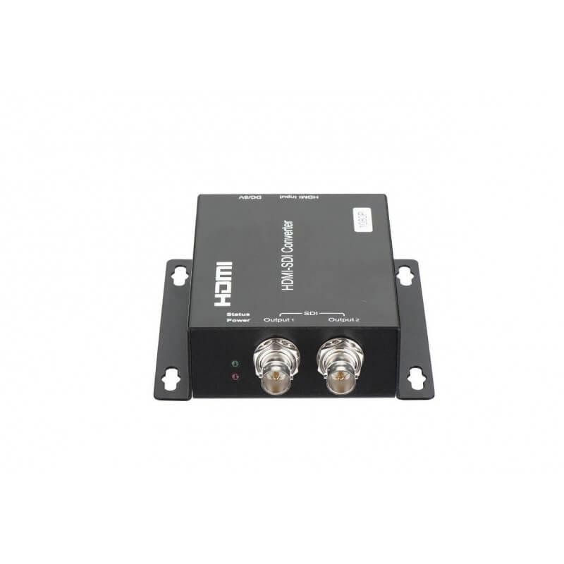HDMI-SDI конвертер (два SDI выхода)