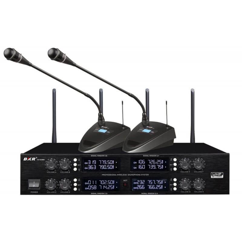 Конференц-система clevermic BKR KX-D3880