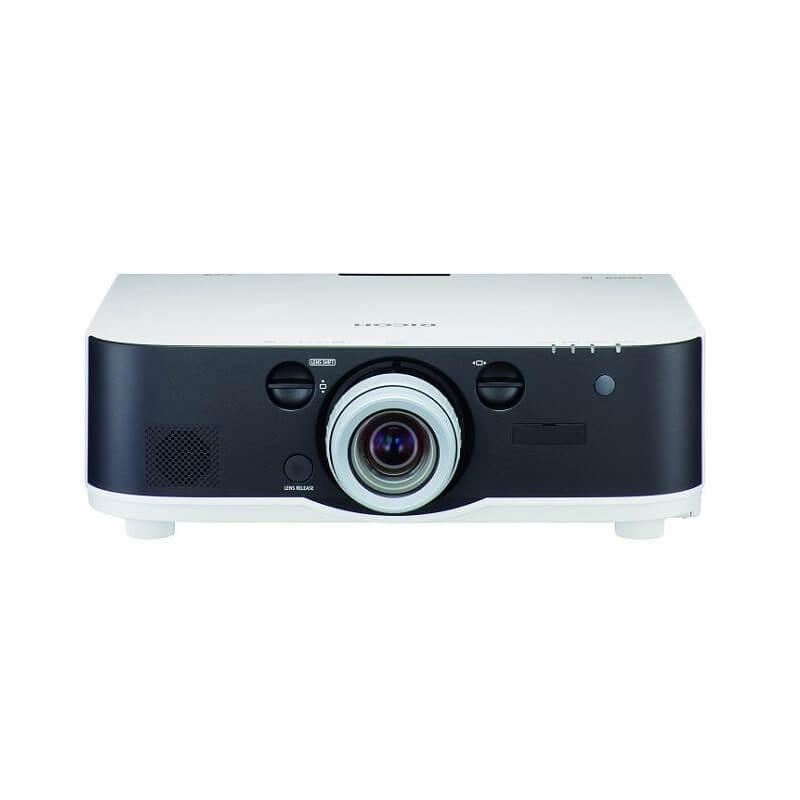 Мультимедийный проектор RICOH PJ WU6181N (6200lm, LCD)