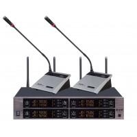 Радиомикрофоны BKR KX-D3918