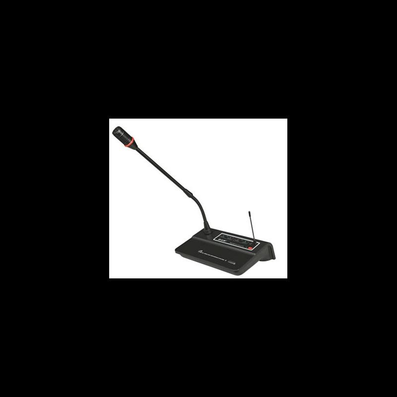 Микрофонный пульт председателя беспроводной BKR WCS-100C
