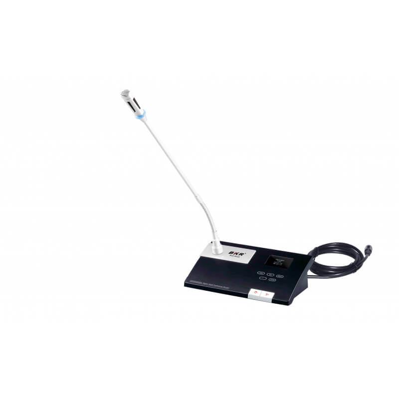 Микрофонный пульт председателя BKR BLS-5512C