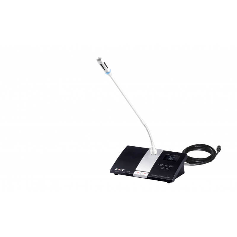 Микрофонный пульт председателя BKR BLS-5513C