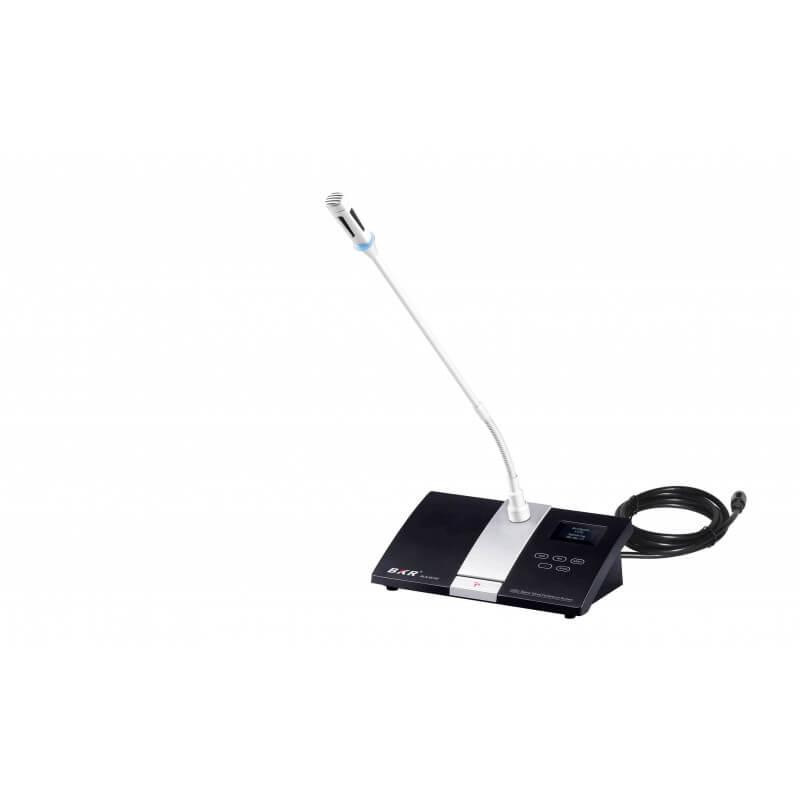 Микрофонный пульт делегата BKR BLS-5513D