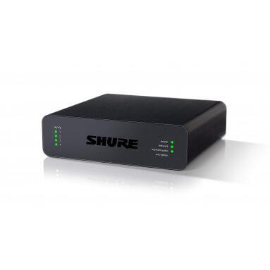 Сетевой аудио интерфейс 4-канальный Shure ANI4IN-BLOCK