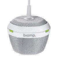 Потолочный микрофон и центральный блок Biamp Devio CR-1C