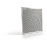 Микрофонный массив потолочный Shure Microflex Advance MXA910