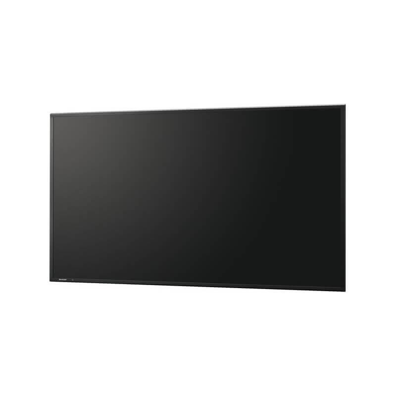 """ЖК-дисплей широкоформатный (700cd) 70"""" Sharp PN-R703"""