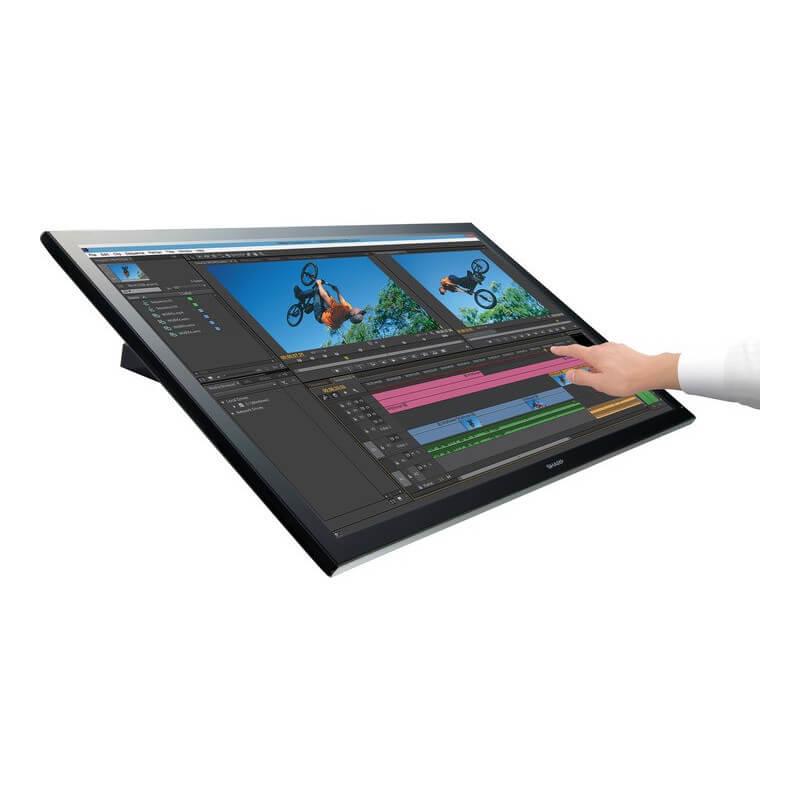 Интерактивная панель Sharp 31 дюймов