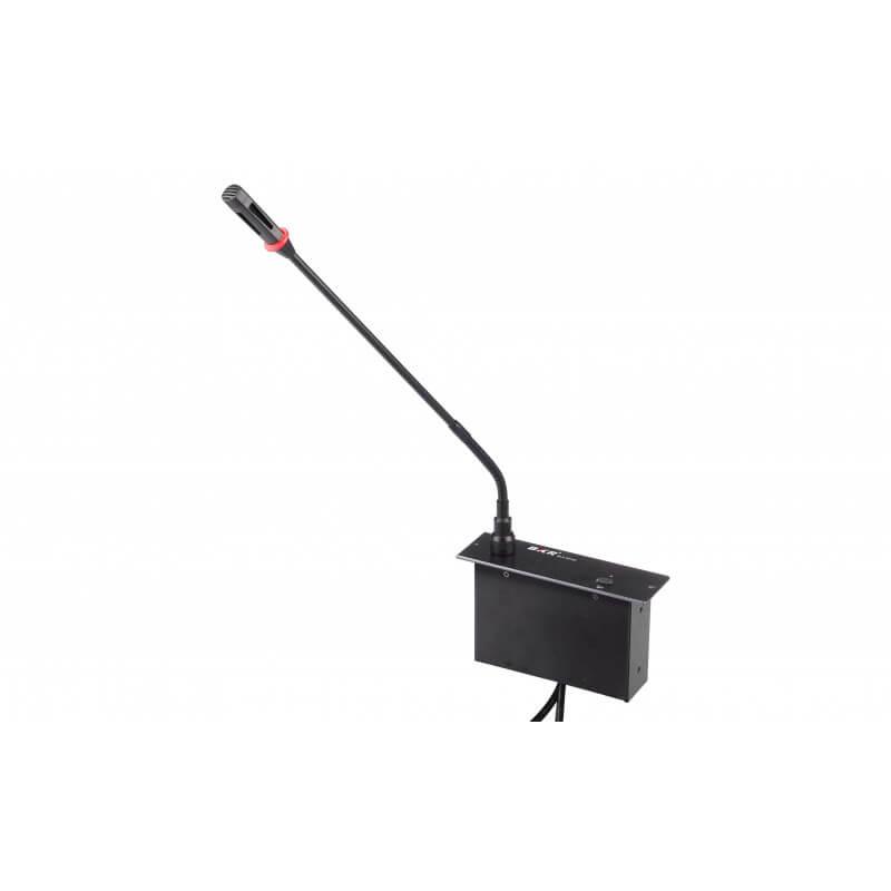 Микрофонный пульт делегата BKR BLS-3514D