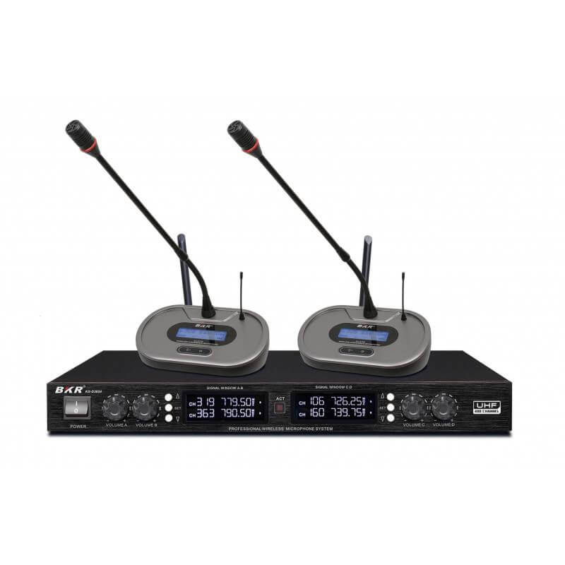 Конференц-система BKR K-3008