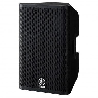 Активная акустическая система Yamaha dxr12