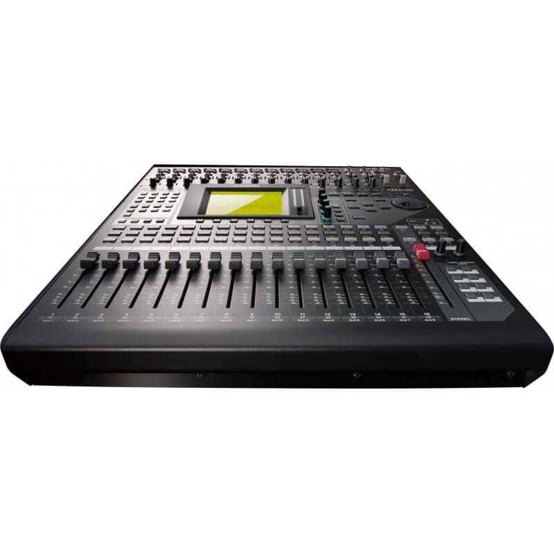 Цифровой микшер Yamaha 01V96I