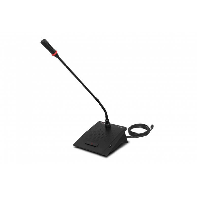 Микрофонный пульт делегата BKR BLS-3517D