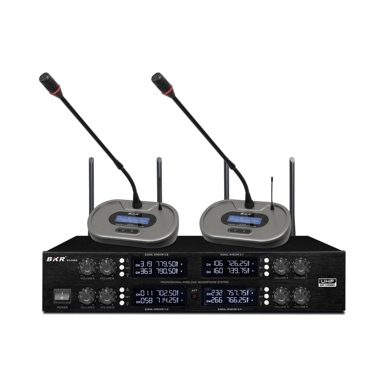 Конференц-система BKR KX-D3828