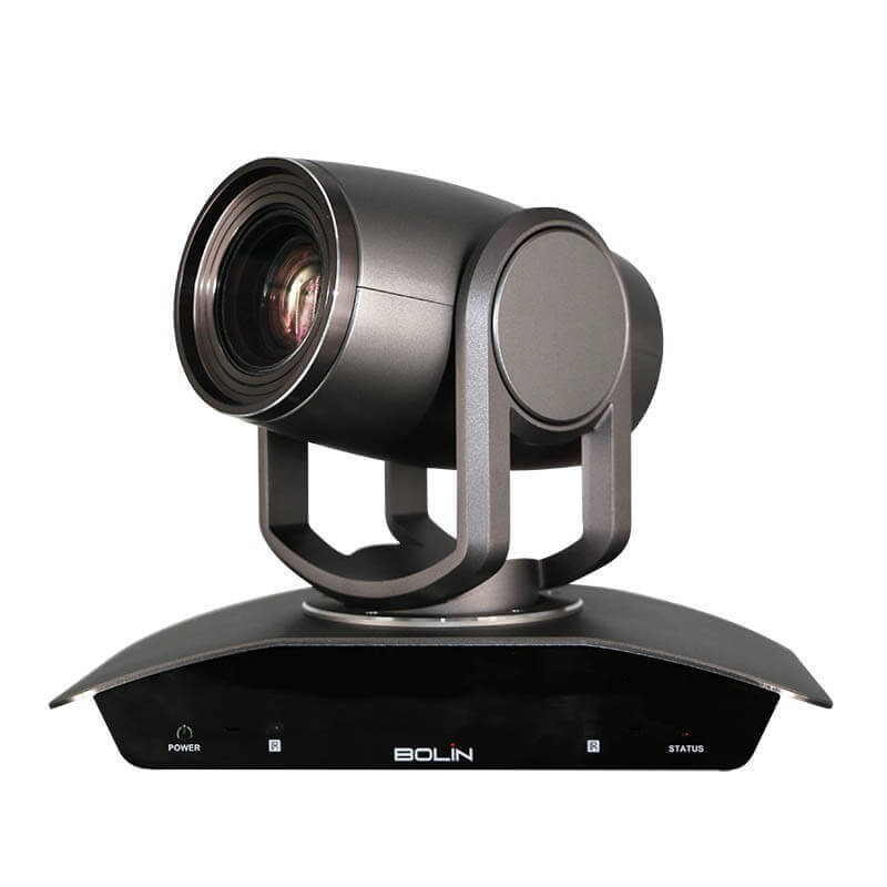 PTZ-камера Bolin 8 SERIES 4K HDBaseT RECEIVER