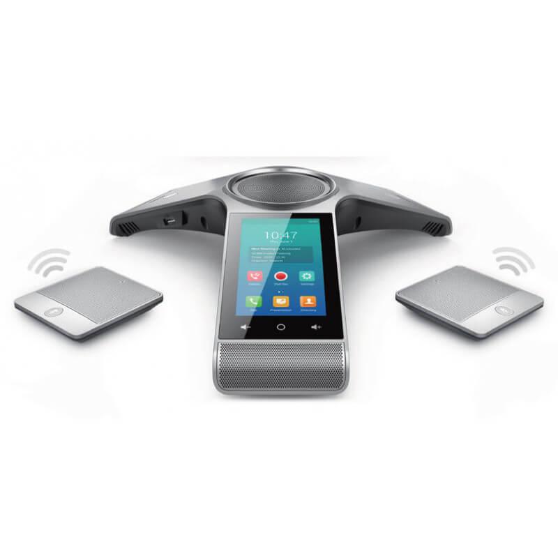 Конференц-телефон Yealink CP960 + 2 CPW90