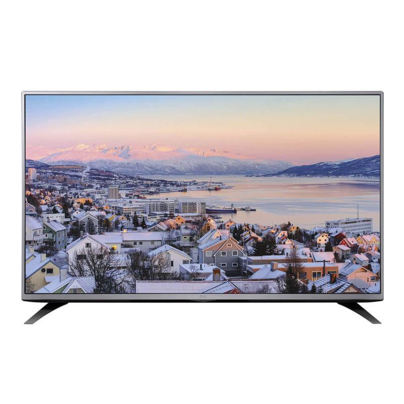 """Коммерческий телевизор LG 55LV340C (FullHD 55"""")"""