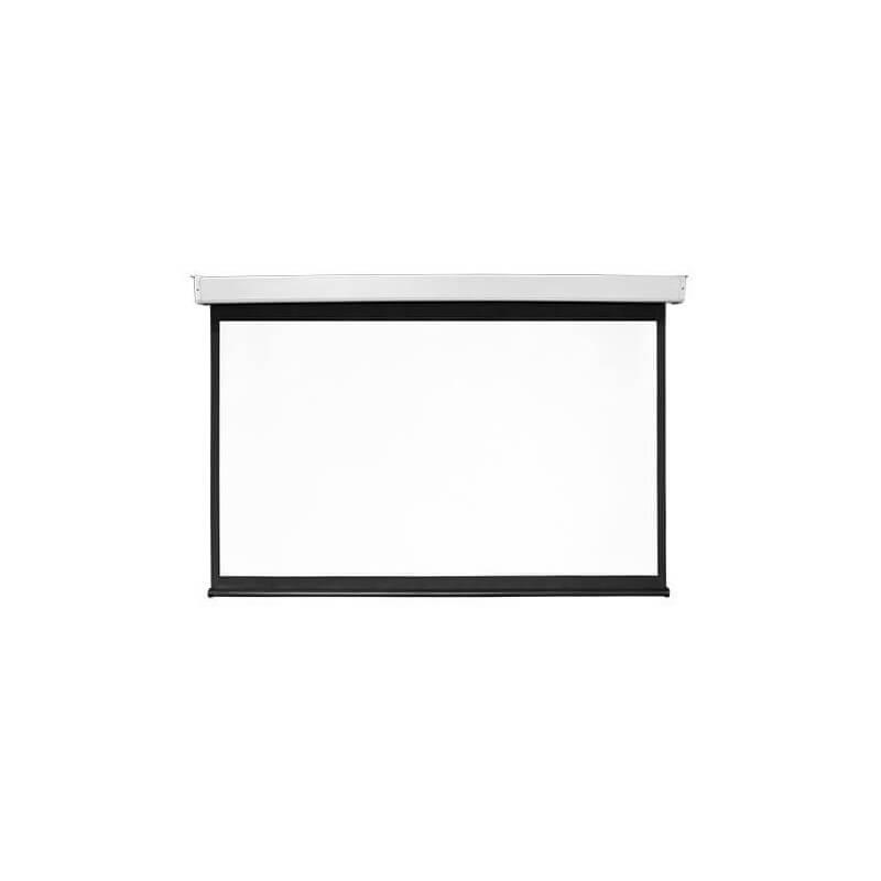 """Проекционный экран Lumi ESAA82 (82"""",16:9, моторизированный)"""