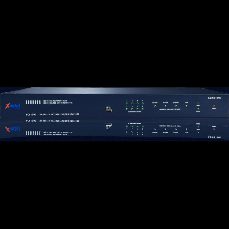 Цифровой процессор Xavtel DCP1000