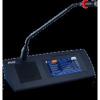 Настольный конференц пульт с 5-дюймовым сенсорным дисплеем Xavtel CDM-T5