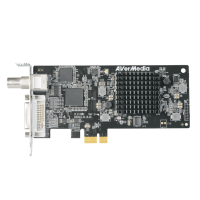 Карта захвата видео AVerMedia PCIe Low Profile Full HD 60fps Multi-interface Capture Card CL311MN