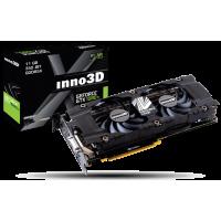 Видеокарта Inno3D GeForce GTX 1080 Ti Twin X2 N108T-1SDN-Q6MN