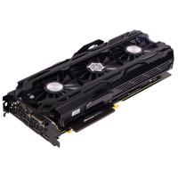 Видеокарта 11Gb Inno3D GeForce GTX 1080 Ti iChill X4 C108T4C-1SDN-Q6MNX